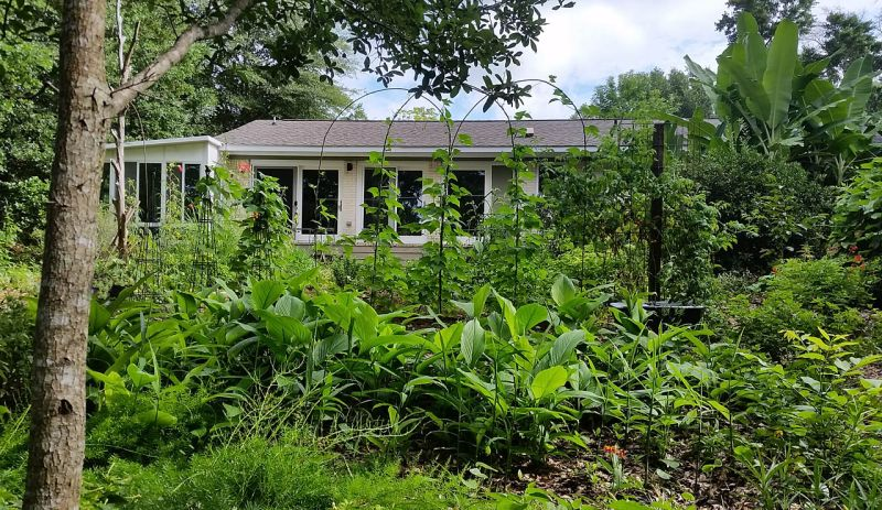Vacation rental - Harbor Garden House vacation rental ocean springs, ms